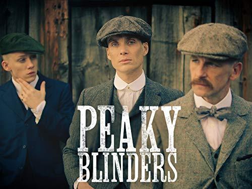 peaky blinders lidl