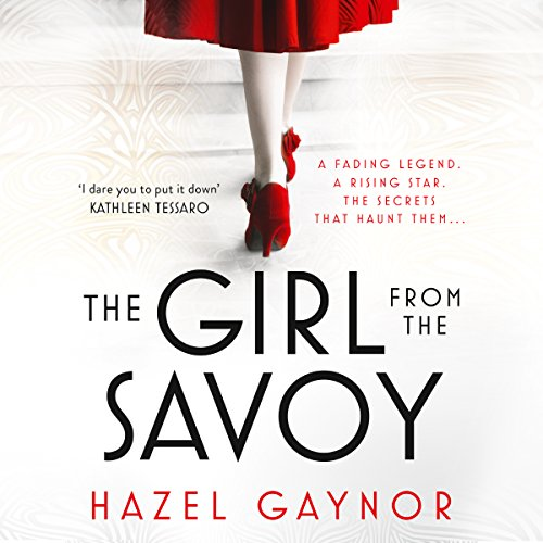 The Girl from the Savoy  By  cover art