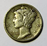 Great coin. You will receive 1 coin which is 90% silver and of collector quality. Full date, full rim, full motto. No holes, culls or grime. These are collectible coins, not junk silver. Many have mint marks. Coin will grade Fine or better. Many earl...