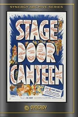 Stage Door Canteen (1943)