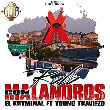 Rolo Con Malandros (feat. Young Traviezo)