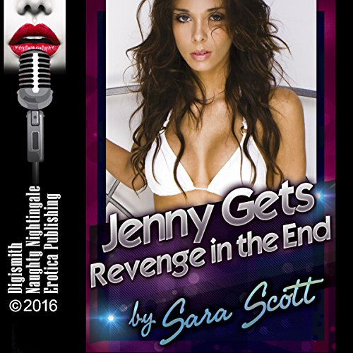 Jenny Gets Revenge in the End cover art