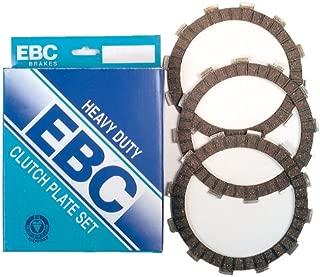 EBC Brakes CK1219 Clutch Friction Plate Kit