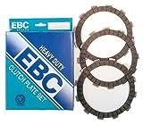 EBC Brakes CK3377 Clutch Friction Plate Kit
