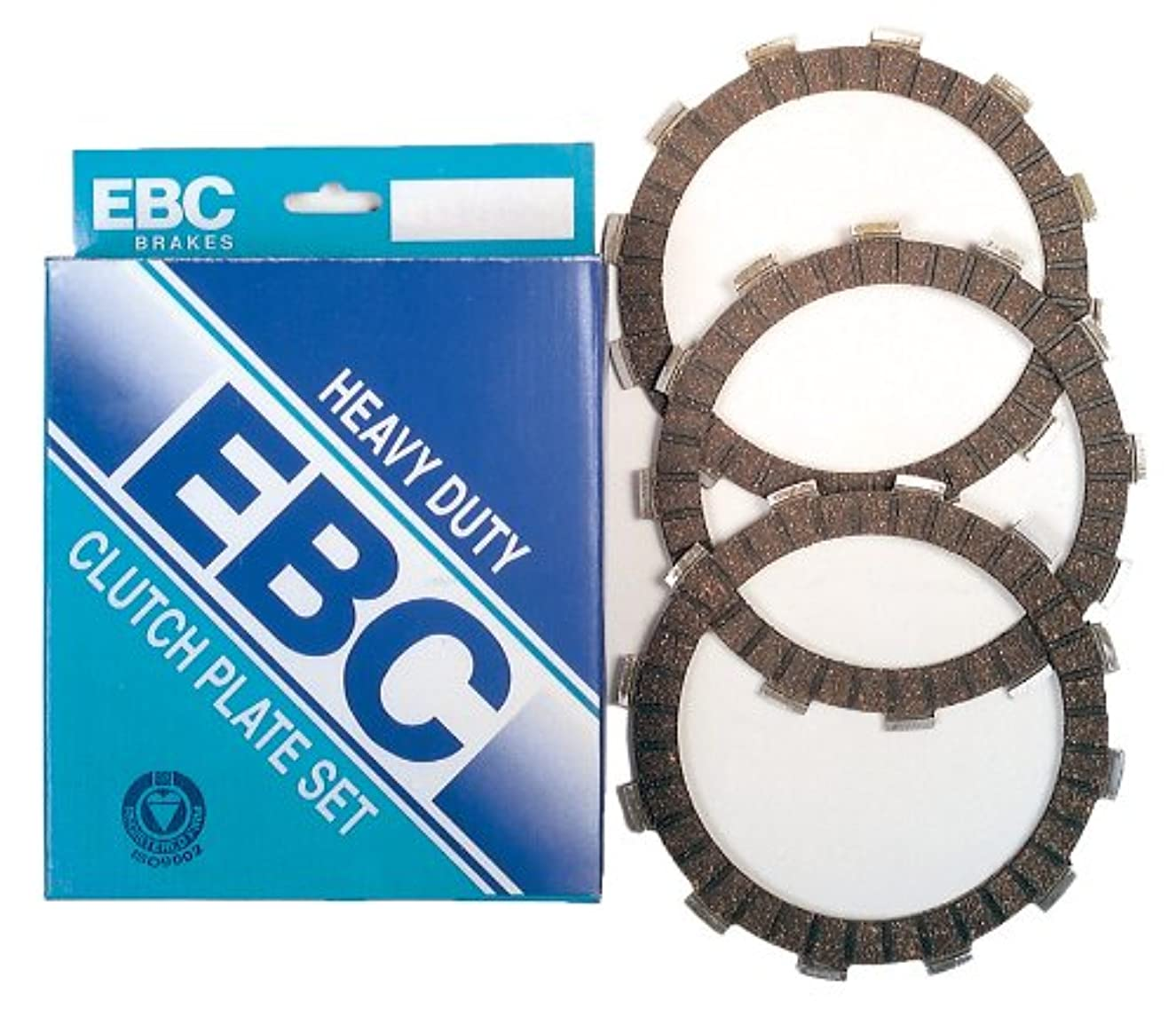 EBC Brakes CK3329 Clutch Friction Plate Kit