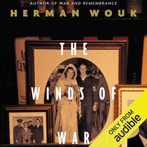 The Winds of War Titelbild