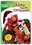 Elmo Saves Christmas
