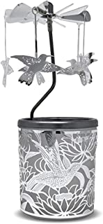 Best christmas carousel charms and tealight set Reviews
