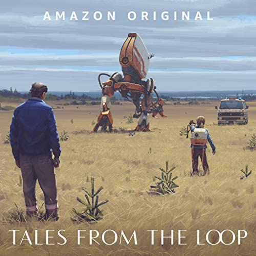 Curated by Amazon Studios