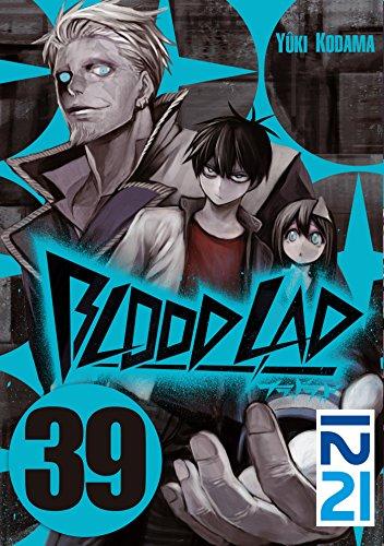 Blood Lad - chapitre 39