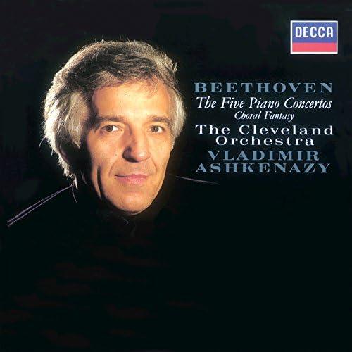 Vladimir Ashkenazy & The Cleveland Orchestra