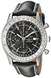 Breitling Men's A2432212/B726BKLT Black...