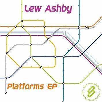 Platforms EP