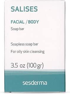 Sesderma SALISES Dermatological Soap Bar