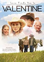 Love Finds You in Valentine [DVD] [Import]