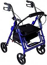 Amazon.es: Andador de adulto con dos ruedas