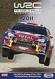 WRC 2011 [2 DVDs] [Reino Unido]