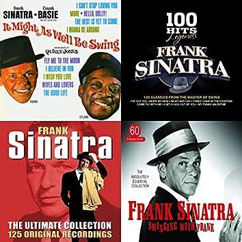 Frank Sinatra's Top Songs