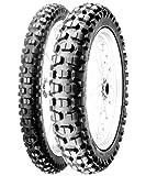 Pirelli 342000-120/80/R18 62R - E/C/73dB - Ganzjahresreifen