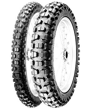 Pirelli MT 21 Dual Purpose Motorcycle Rear Tire RR 120/80-18
