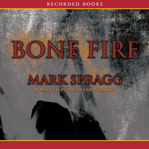 Bone Fire  By  cover art