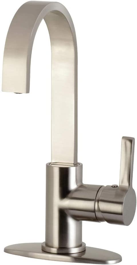 Kingston Brass バースデー 記念日 ギフト 贈物 お勧め 通販 LS8618CTL Continental One-Handle Moun Deck 1-Hole 直輸入品激安