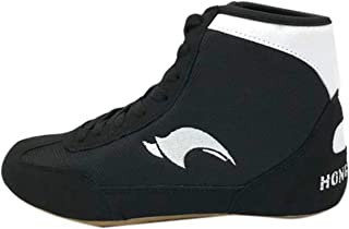 Day Key Low Top Wrestling Shoes for Men, Kids, Youth, Children, Boys, Girls