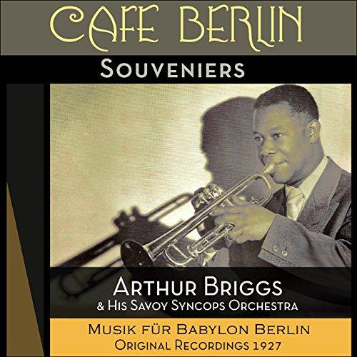 Souveniers (Musik für Babylon Berlin - Original Recordings 1927)