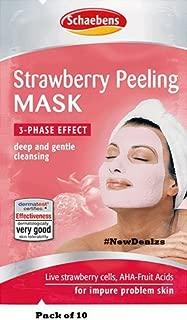 Best schaebens strawberry mask Reviews
