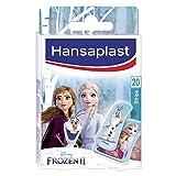 HANSAPLAST Frozen apósitos para niños caja 20 uds