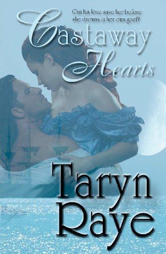 Book: Castaway Hearts by Taryn Raye