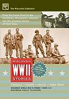Wisconsin World War II Stories [DVD]