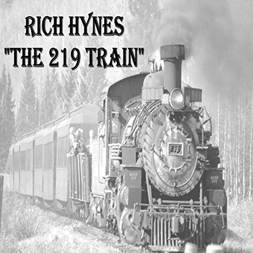 Rich Hynes