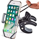 Metal Bike & Motorcycle Phone Mount - The Only Unbreakable...