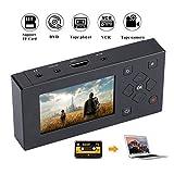 Tangxi Portable 3 inch TFT Screen AV Recorder Audio and Video Converter Video