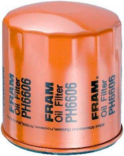 FRAM PH6606 Heavy Duty Oil Filter