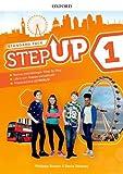 Step up. Student's book-Workbook. Con Mind map. Per la Scuola media. Con ebook. Con espansione online. : Step up. Student's book-Workbook. ... espansione online. - [Lingua inglese]: 1: Vol. 1
