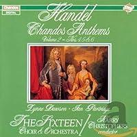 Chandos Anthems Vol.2 Nos.4-6