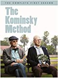 Kominsky Method: Complete First Season [Edizione: Stati Uniti]