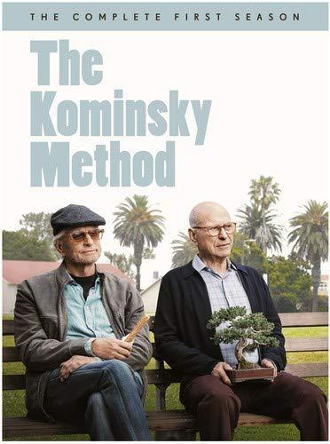 Kominsky Method: Complete First Season [Edizione: Stati Uniti] [Italia] [DVD]
