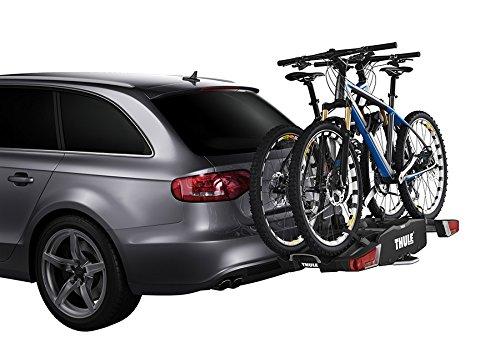 Preisvergleich Produktbild Thule Easyfold Fahrradträger für 2 Fahrräder