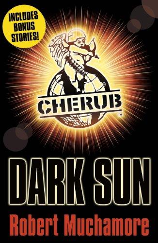 Dark Sun and other stories (CHERUB Series Book 5) (English Edition)