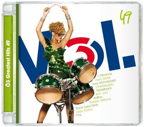 Ö3 Greatest Hits Vol. 49