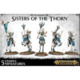 Wanderers - Sisters of the Thorn 92-08 - Warhammer Age of Sigmar