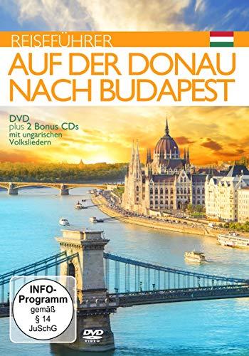Reiseführer: auf der Donau Nach Budapest