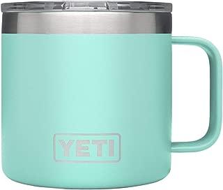 Best yeti rambler mug 14 oz Reviews