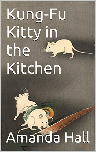 Kung-Fu Kitty in the Kitchen (English Edition)