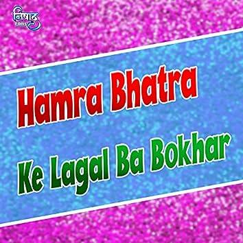 Hamra Bhatra Ke Lagal Ba Bokhar