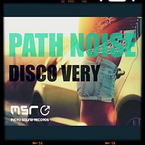 Path Noise