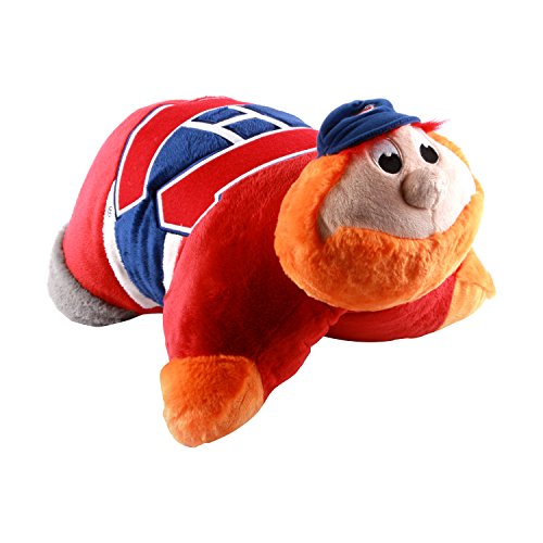 Fabrique Innovations NHL Pillow Pet, Montreal Canadiens